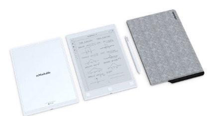 ReMarkable如何以529美元平板电脑复制纸张为目标和草图定位