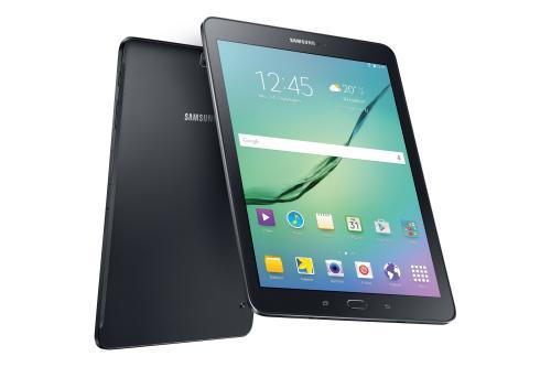 三星Galaxy Tab S2 8in评测