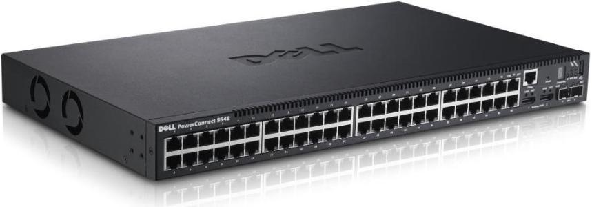 戴尔Networking S6000-ON评测