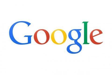 看看谷歌的新标识