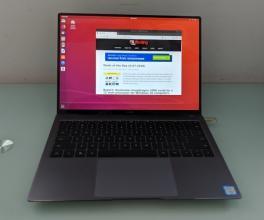 HP Probook 455 G2 Ubuntu评测