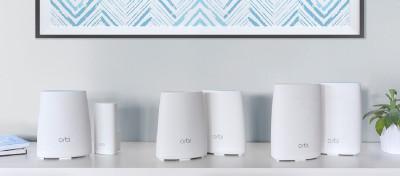 Netgear的路由器和交换机可以解决您家中独有的网络问题