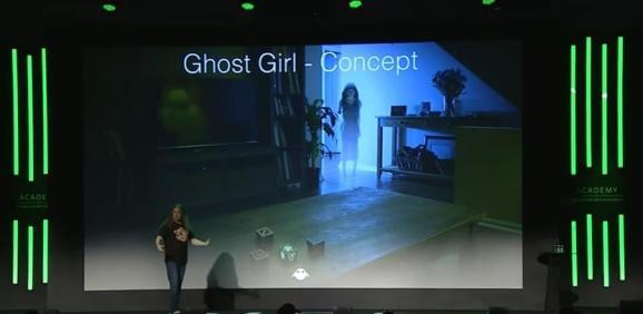 Magic Leap的游戏向导如何看待混合现实游戏的未来