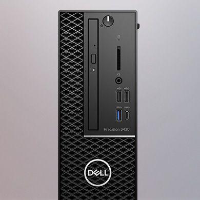 Dell Precision 3430评测 经济实惠节省空间的主力