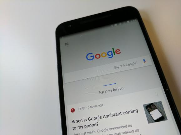 谷歌正在为Android构建新的智能功能