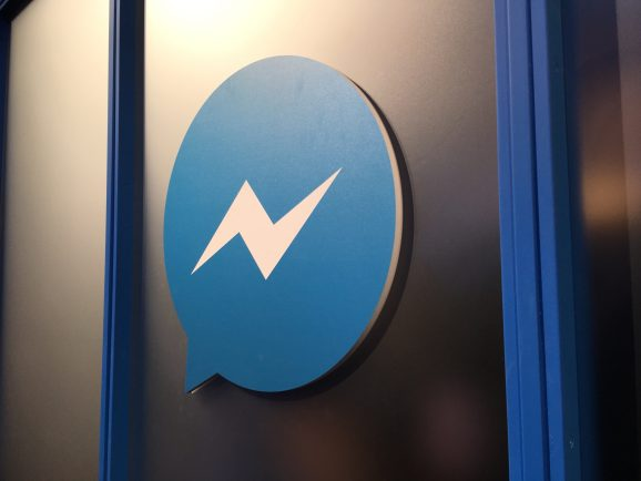 Facebook Messenger现在为机器人开发人员提供了更加动态的持久菜单