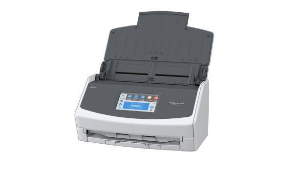 富士通ScanSnap iX1500评测 出色的扫描仪