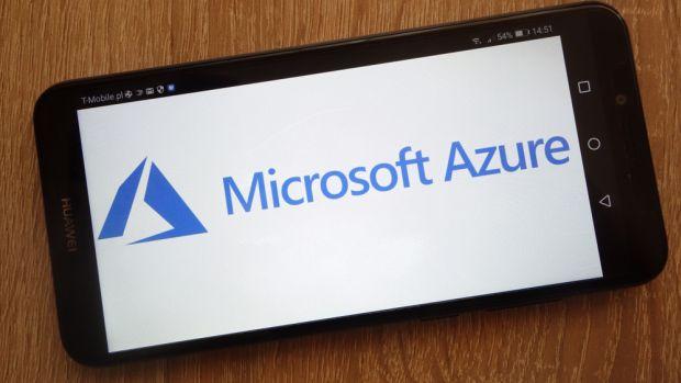 Microsoft Azure从停机中恢复