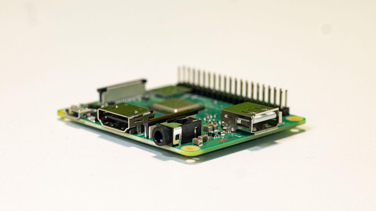 Raspberry Pi 3模型A +评论 一个微型奇迹
