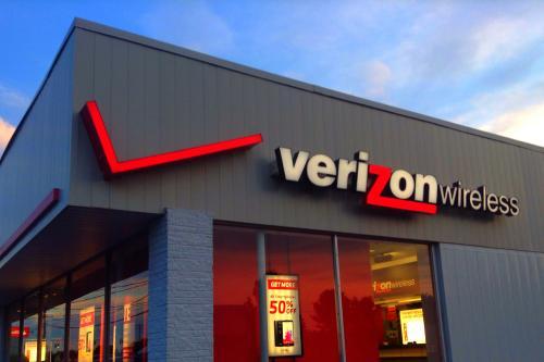 Verizon今年将在30个城市推出5G