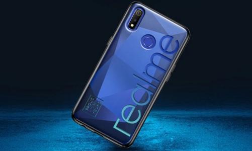 Realme 3 India将于3月4日推出 将搭载Helio P70芯片