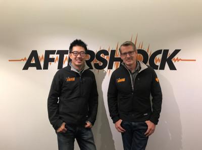 Kabam和电子竞技老将Kevin Chou转向Forte创业公司的区块链游戏