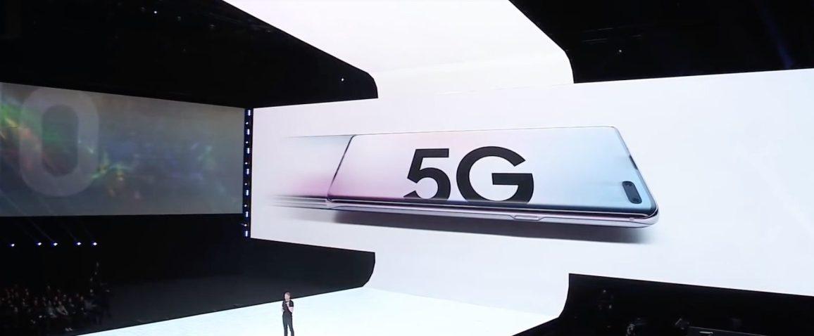 三星和Verizon刚刚放弃了5G闪耀的最大机会