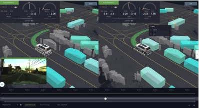优步开源自主可视化系统一个基于网络的车辆数据平台