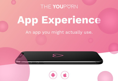 YouPorn推出适用于Android和iOS的新移动网络应用程序