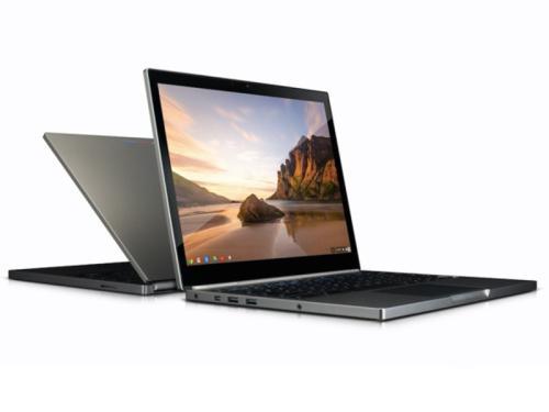 Google Chromebook Pixel评论