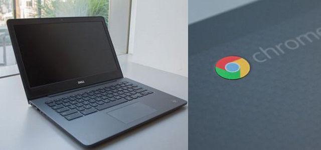 戴尔Chromebook 11审核