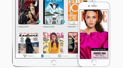 苹果愤怒新闻出版商计划保留50%的订阅费