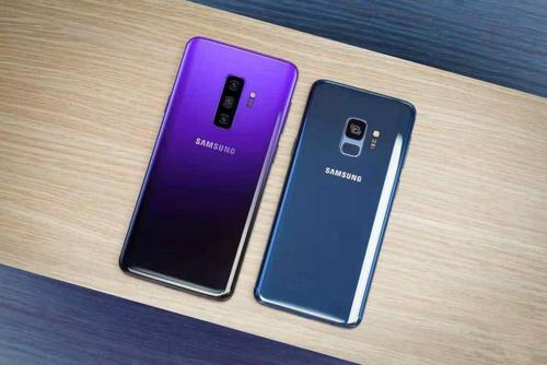 三星将在Galaxy S10和S10 Plus上预装屏幕保护膜
