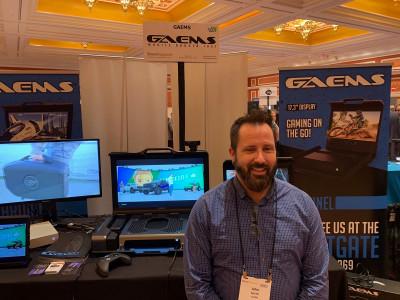 GAEMS让电子竞技爱好者和流媒体随时随地玩PC和游戏机