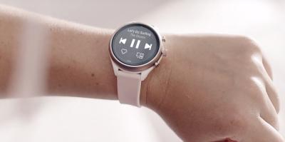 谷歌收购神秘的Fossil智能手表技术和开发团队