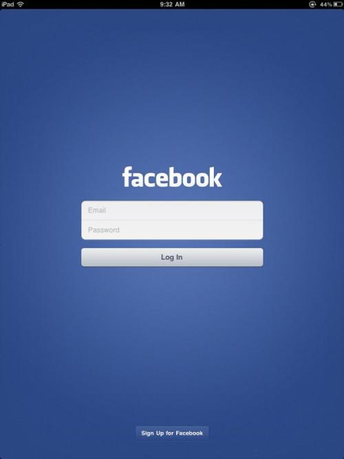 主要的Android应用程序 如Yelp和Indeed仍然与Facebook共享用户数据