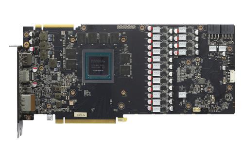 对于Verge读者来说Zotac的RTX 2080 AMP比以往任何时候都便宜