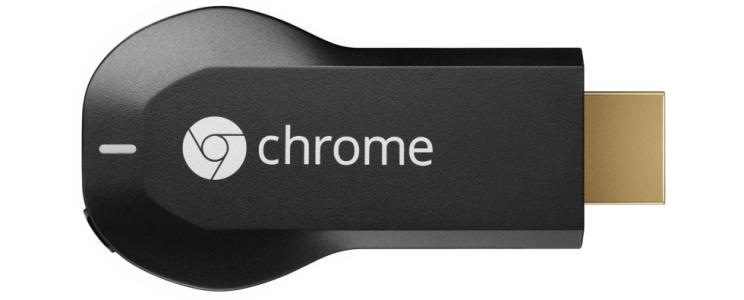 Chromecast 123Ultra和音频有什么区别