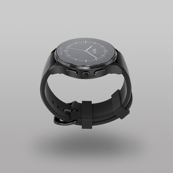 Fitbit收购了欧洲智能手表品牌Vector Watch背后的团队和软件