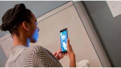 谷歌从底特律艺术学院开始向博物馆开放Tango增强现实平台