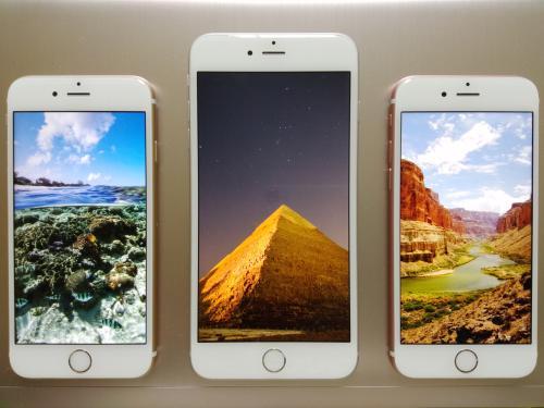 你能用iPhone点击精彩照片吗 Apple展示iPhone挑战赛获胜者的照片证明你可以