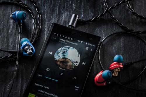 潮汐的Master质量录音现已在iOS上提供