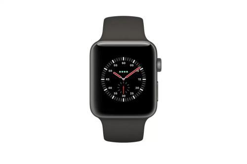 Apple Watch Series 3售价199美元 支持LTE的版本价格最低