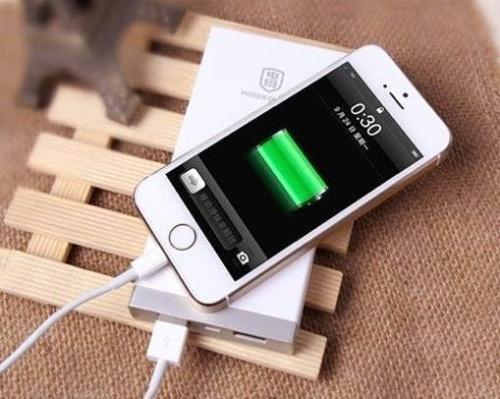 60秒充电 未来的智能手机电池