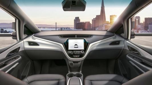无人驾驶汽车公司需要获得他们的地图