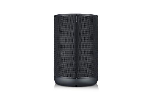 LG WK7智能音箱评测 声音很棒但与Google智能助理相比效果不佳