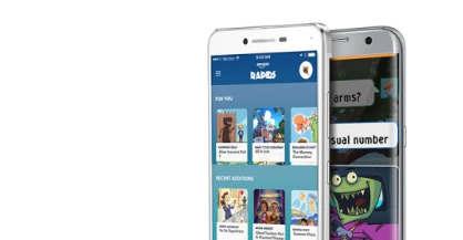 亚马逊的新订阅阅读应用程序以消息应用程序的风格讲述孩子们的故事