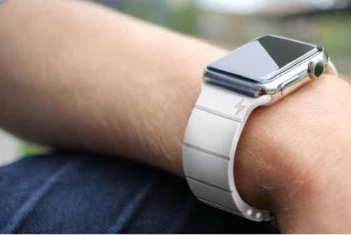 Apple为Watch表带和iPhone手机壳发布了新的弹簧颜色