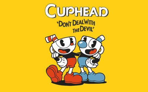 Cuphead即将登陆Nintendo Switch Xbox Live即将推出