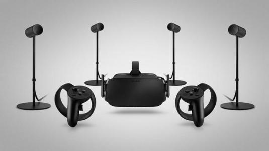 Oculus Rift在几乎所有地方都缺货仍在运送供应持续