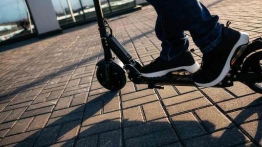Ninebot的Segway ES2和ES4电动滑板车为The Verge的读者打折