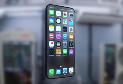 iPhone传言称2019年推出了两款采用三相机阵列的OLED机型
