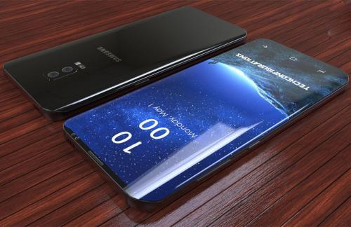 三星Galaxy S9 iPhone X 华为Mate 20 Pro亚马逊Fab Phone Fest上的顶级旗舰手机