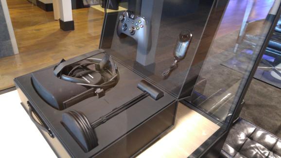 Oculus Rift更新最终允许您将游戏安装到其他驱动器