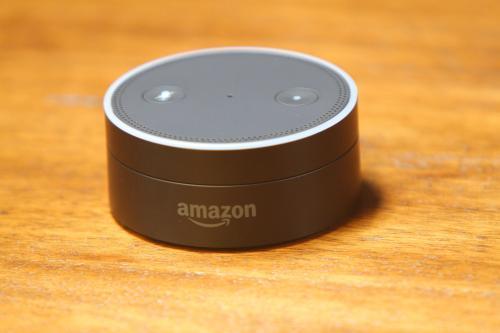 亚马逊仅以70美元的价格销售三支Echo Dot扬声器