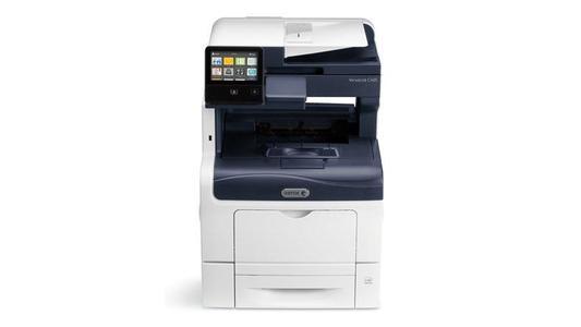 Xerox VersaLink C405DN评测应用程序丰富