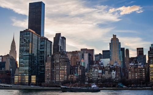 纽约市的算法任务组正在破碎