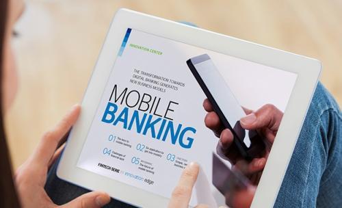 移动银行应用程序不安全地保存数据