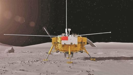 以色列队表示在第一架坠入月球后它将建造第二个月球着陆器