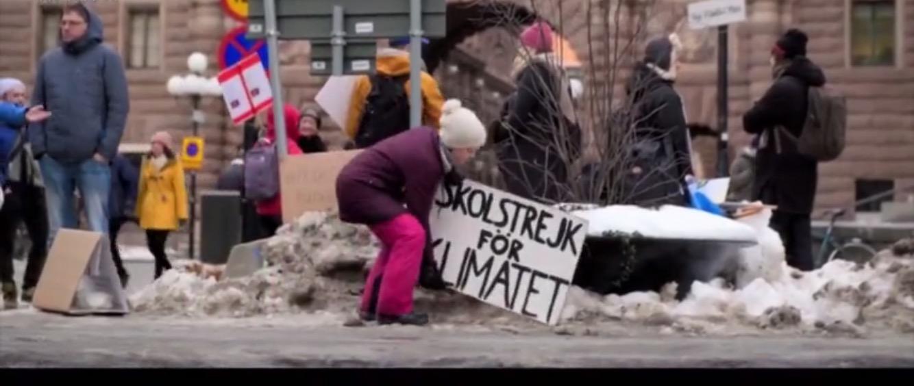 气温满20送10?BBC最新纪录片揭露气候变暖真相